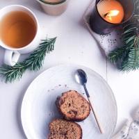 Mjuk Pepparkaka, Gâteau aux épices de Noël