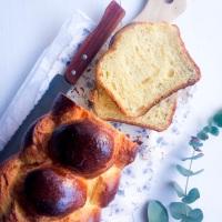 La brioche du Boulanger & astuces