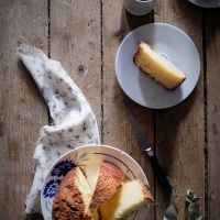 Brioche de Pâques italienne-Focaccia pasquale
