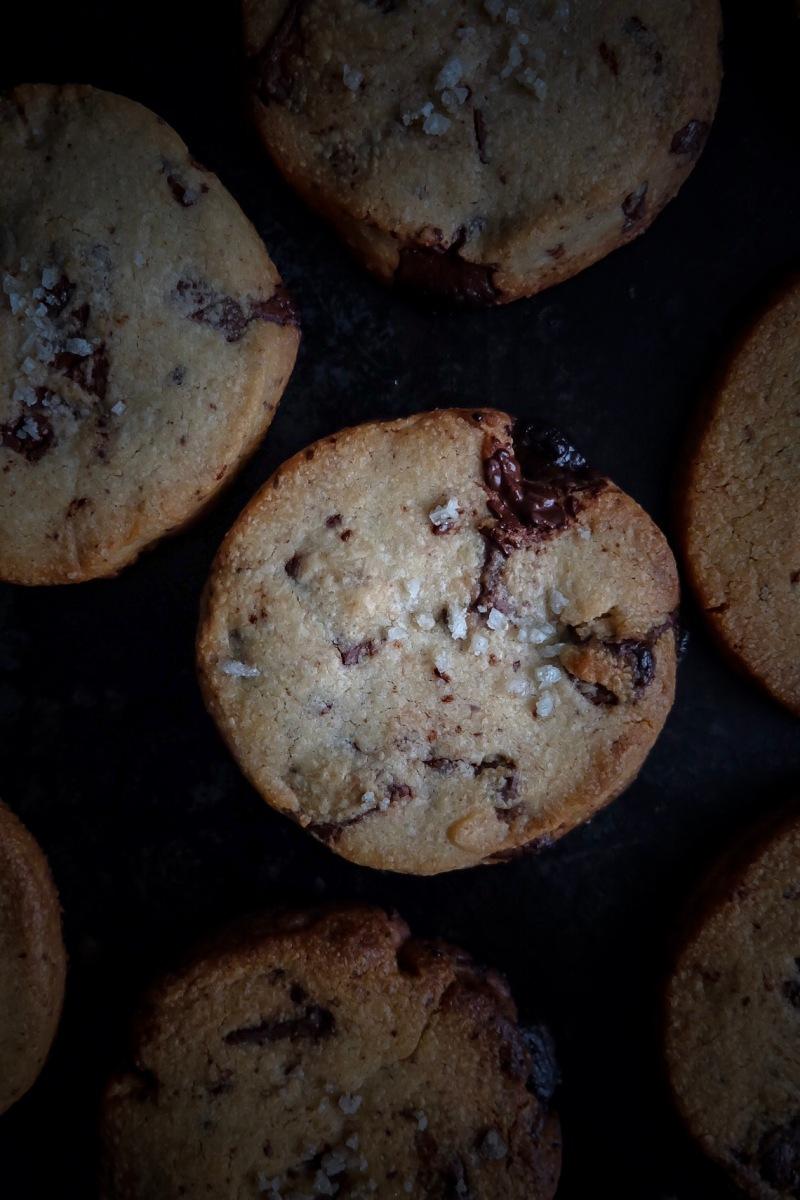 Les cookies au chocolat parfaits