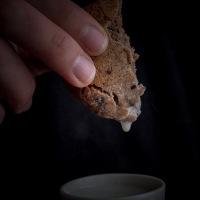 Cookies au sarrasin et au chocolat