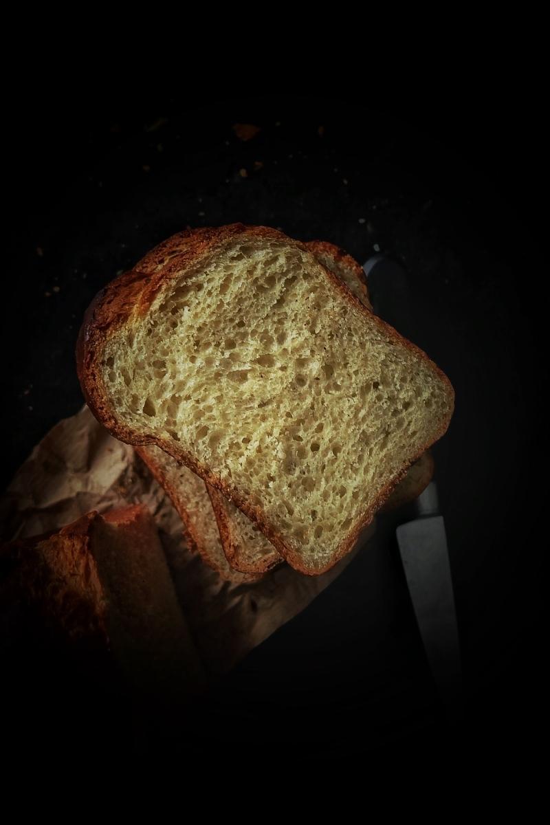 La brioche pure beurre